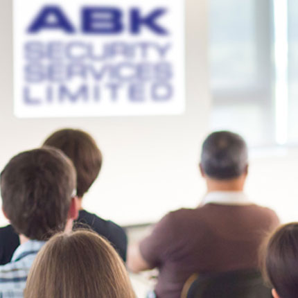 ABK Security Training Centre