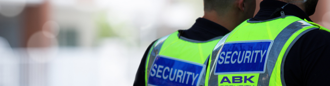 Shop Security Guards Uxbridge